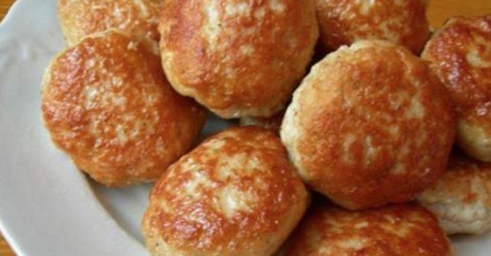 котлеты из куриного фарша рецепт в духовке с сыром