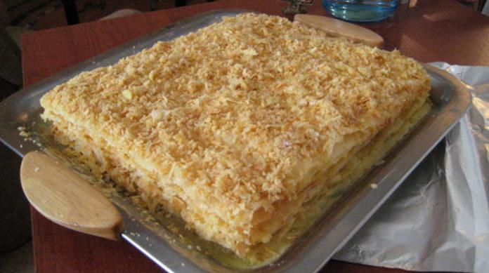 рецепты приготовления тортов в домашних условиях видео