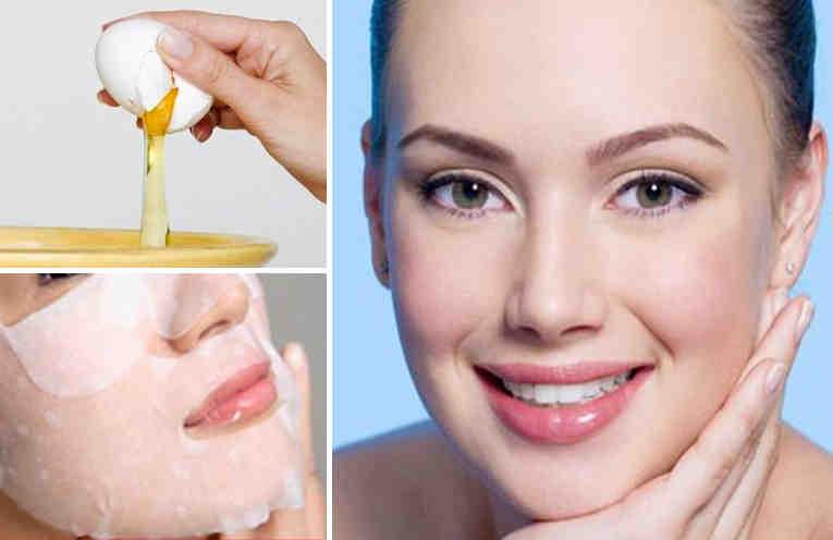 Маски в домашних условиях для выравнивания кожи лица