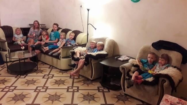 История о том, как переменчивая судьба распорядилась с овдовевшим жителем Омска – отцом шестерых детей!